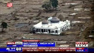 Aneuk Yatim, Lagu Peringatan 10 Tahun Tsunami Aceh