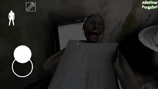 Video 10 funny moments in Granny The Horror Game || Experiments with Granny MP3, 3GP, MP4, WEBM, AVI, FLV September 2018