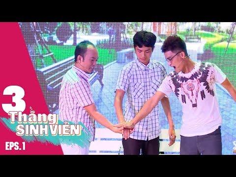 LIVESHOW 2018 | 3 Thằng Sinh Viên Phần 1- Long Đẹp Trai, Huỳnh Phương, Mạc Văn Khoa, Ngọc Minh Trang - Thời lượng: 28 phút.
