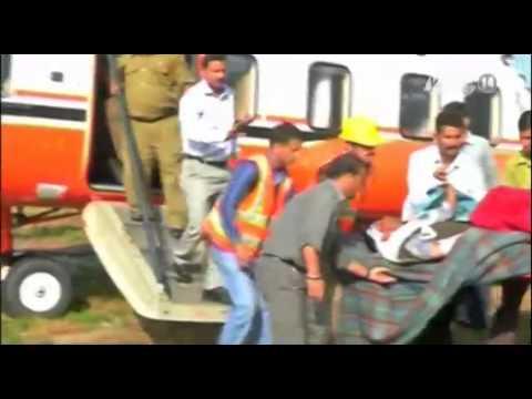 Tai nạn ô tô nghiêm trọng tại Ấn Độ, 23 người thiệt mạng