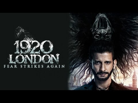 1920 LONDON | OFFICIAL THEATRICAL TRAILER | 06 May 2016