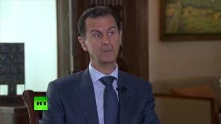 Assad: US attack on Syrian troops not an accident, definitely intentional