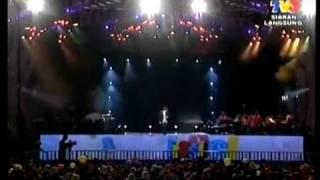 Afgan (live) - Konser Inspirasi 25 Tahun TV3 -