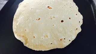 Video Very Detailed Roti or Chapati or Aka or Pulka Fulka (Indian soft bread) MP3, 3GP, MP4, WEBM, AVI, FLV Agustus 2019