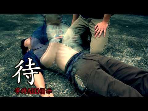動畫_專業組第一名~這是一個友情與AED的故事