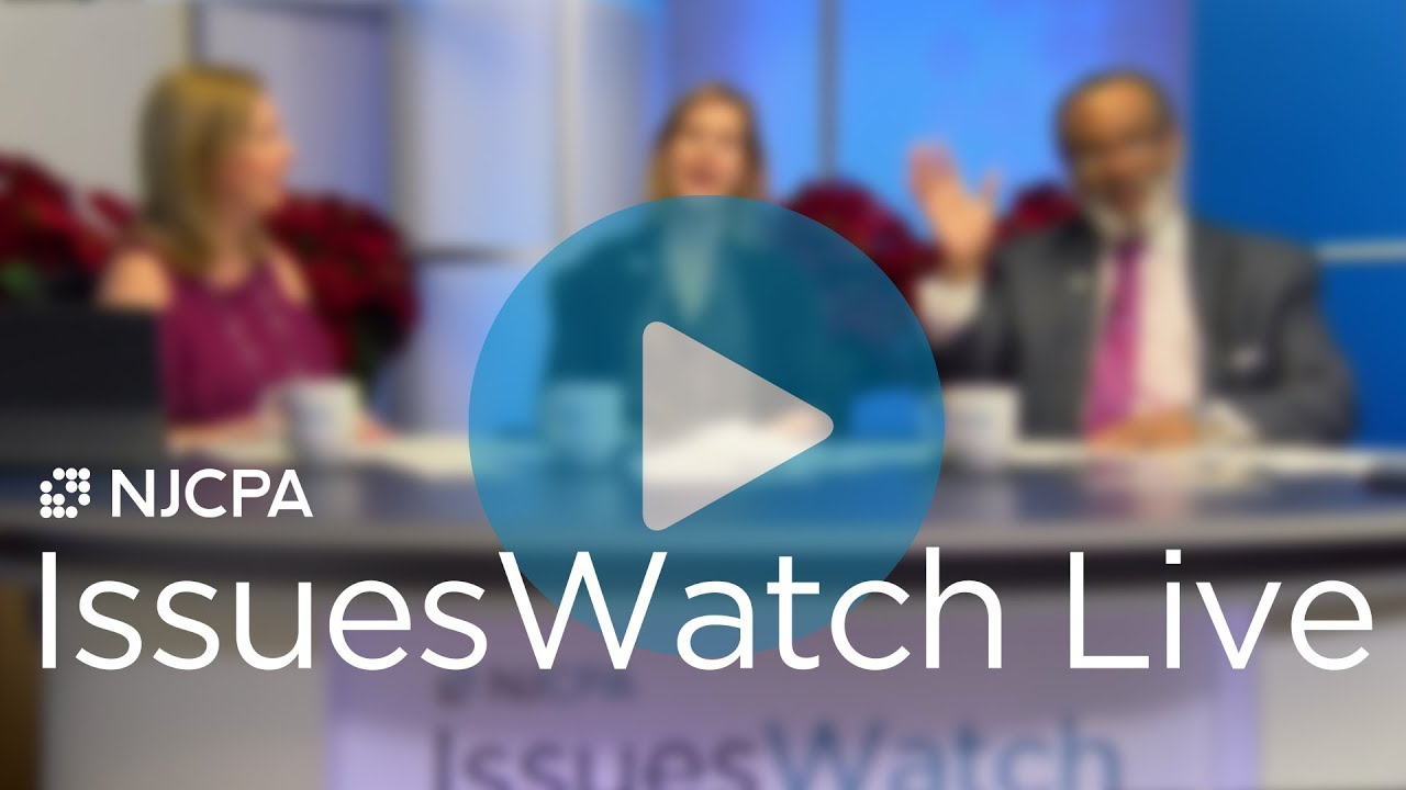 IssuesWatch LIVE | December 14, 2018