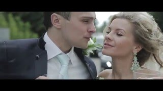 Wedding day Анастасия & Александр 11.07.2015