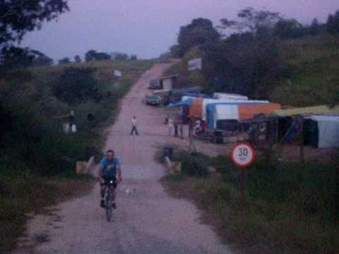 MTB: Pedal em Gália.wmv
