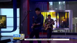 Performance Baim Blues Trio - Wait Until Tomorrow -IMS