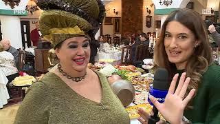 Kera Calita - La emisiunea