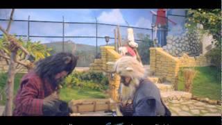 تيزر ٢ فيلم احمد مكي