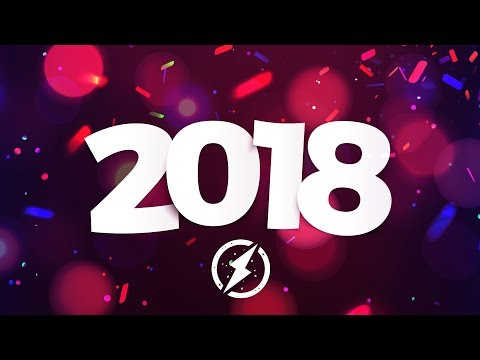 New Year Mix 2018 / Best Trap / Bass / EDM Music Mashup & Remixes