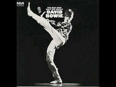 The Width of a Circle (1970) (Song) by David Bowie