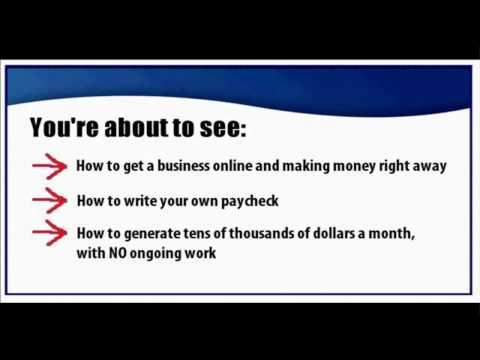 The Cash Code Secret – Learn How To Make Money ONLINE.