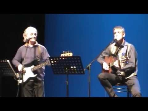 Santos Moreno Trio (Teatro Francisco Rabal de Pinto)
