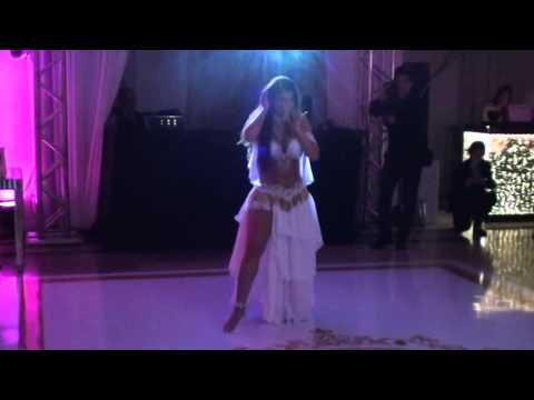 Coreografia de Dança do Ventre para Noivas