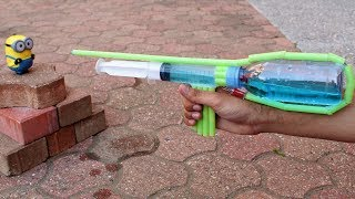 Learn how to make a super simple DIY water gun out of parts you can find around the house. The water gun works great and is super fun to use in the summer heatSubscribe to JoshBuilds: http://bit.ly/2tbQbmi Watch more JoshBuilds: https://www.youtube.com/playlist?list=PL4oi-j0WQbOvRMsTw_YSVtWkfsA0lGq0U Follow JoshBuilds:Website: https://www.joshbuilds.com/ Facebook: https://www.facebook.com/joshbuildz/Twitter: https://twitter.com/joshbuildzInstagram: https://www.instagram.com/joshbuildz/Patreon: https://www.patreon.com/joshbuildsWatch More JoshBuilds:big builds https://www.youtube.com/playlist?list=PL4oi-j0WQbOsOnmohmra2_r6El_u6-ly0best diy projects https://www.youtube.com/playlist?list=PL4oi-j0WQbOttaVQaEG-wvbuvSqOEGuT4mini vehicles diy https://www.youtube.com/playlist?list=PL4oi-j0WQbOuX9jagZ1ZYync7p8oJUNrprecent uploads: https://www.youtube.com/playlist?list=PL4oi-j0WQbOu-1BW0P9IZ29xbSjWeagZ6B-Roll (ska) - Islandesque by Kevin MacLeod is licensed under a Creative Commons Attribution licence (https://creativecommons.org/licenses/by/4.0/)Source: http://incompetech.com/music/royalty-free/index.html?isrc=USUAN1100315Artist: http://incompetech.com/Funkorama by Kevin MacLeod is licensed under a Creative Commons Attribution licence (https://creativecommons.org/licenses/by/4.0/)Source: http://incompetech.com/music/royalty-free/index.html?isrc=USUAN1100474Artist: http://incompetech.com/