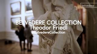 Theodor Friedl - Amor und Psyche