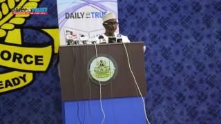 #DailyTrustDialogue : Why we made 'economy' the focus - Kabiru