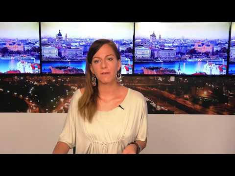HetiTV Híradó – Augusztus 9.