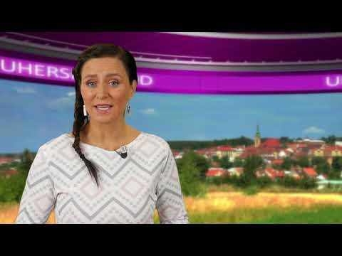 TVS: Uherský Brod 31. 10. 2017