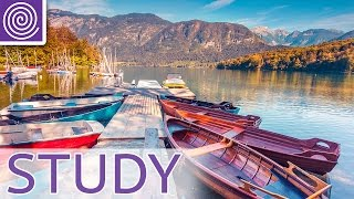 bgm 作業用 - Background Study Music to Help with Memorising better, Background Instrumental Music