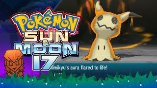 Pokemon Sun & Moon! #17: Captain Acerola, The Sixth Trial! by PokeaimMD