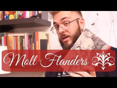 Ep. #25: Moll Flanders, de Daniel Defoe