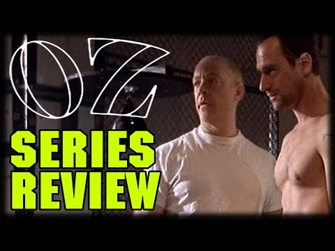 Oz Series Review (HBO Series 1997)