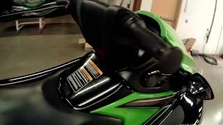 7. 2015 Kawasaki JT1500 STX 15F