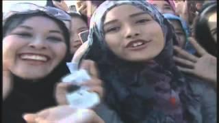 Dadali - Di Saat Aku Tersakiti  (Inbox 12/ 09/ 2015) Video