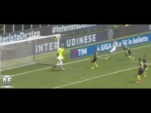 Inter Sassuolo 1 2 • Gol & Highlights HD • Premium Sport • Serie A TIM 2016 17 36ª Giornata