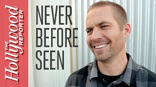 Paul Walker On 'Fast And Furious'
