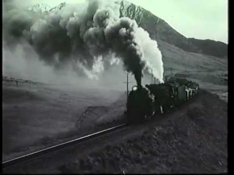 New Zealand (Country) - This is one of the shorts taken from the 50min length Steam Lives On video produced by the New Zealand National Film Unit. The video itself takes a look at t...
