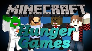 Minecraft Hunger Games w/ Mitch, Kermit, MrWoofless and Jerome! Game #82 - THE MOON!