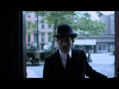 The Knick 1.01 Preview