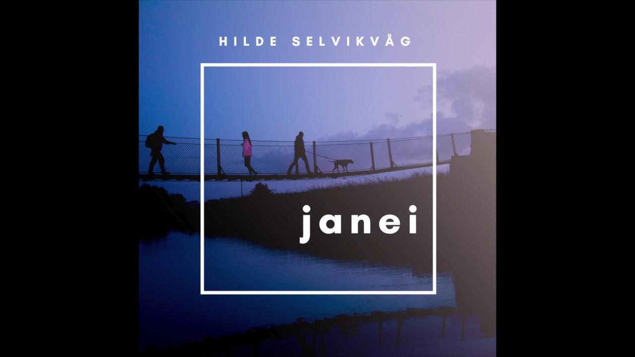 Ny singel fra Hilde Selvikvåg