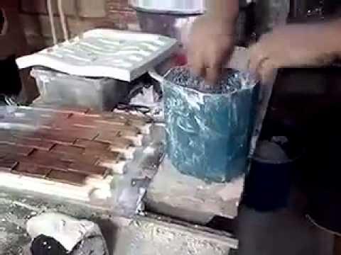 formas silicone revestimento parede em gesso fabricar forma decoraçao 3d fabricaçao formas