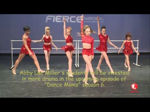 'Dance Moms' season 6 episode 13 spoilers: Kendall confronts Brynn's mom Ashlee
