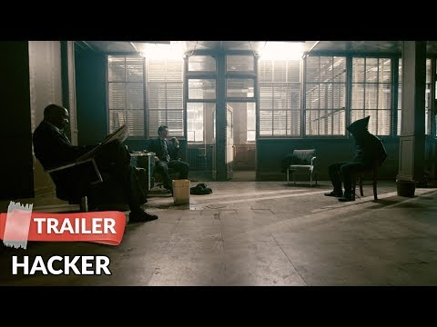 Hacker 2016 Trailer HD | Callan McAuliffe | Lorraine Nicholson