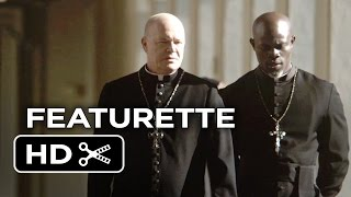 The Vatican Tapes Featurette - Story (2015) - Dougray Scott, Michael Pena Horror Movie HD