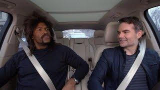 Video Apple Music — Carpool Karaoke — Michael Strahan and Jeff Gordon Preview MP3, 3GP, MP4, WEBM, AVI, FLV Januari 2018