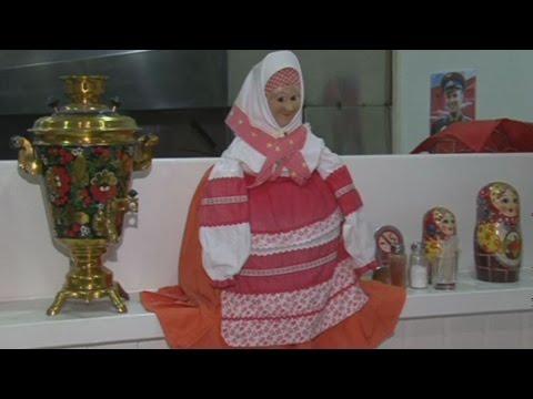 Eνα γαστρονομικό ταξίδι στην Ρώσικη Κουζίνα
