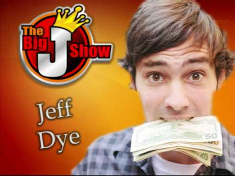 Jeff Dye Interview