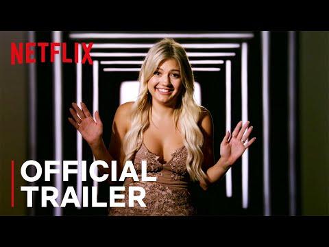 Love is Blind | Official Trailer | Netflix