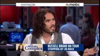 MSNBC's Morning Joe. Aired June 17, 2013.