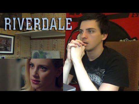 Riverdale - Season 1 Episode 11 (REACTION) 1x11