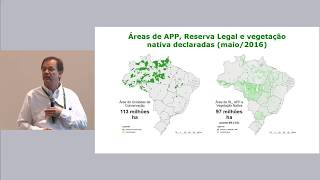 Forest Restoration Workshop – Warwick Manfrinato | Min. of the Environment