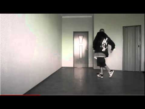 Street Dance Finest Moves 9 - SA with the complex turning smooth glide footwork!