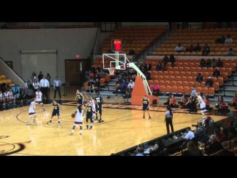 Women's Basketball vs. Mount St. Mary's - 11/21/14